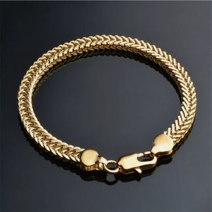 🤜 Gold bracelet 🤛